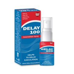 Spray retardante DELAY 100
